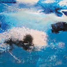 78. 2007 mural panoramico azules Caleton Blanco
