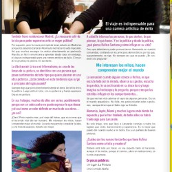 Masscultura junio 2015 rufina 2 copy
