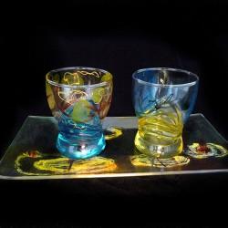 2009 Diciembre. Cristales navidad0 013